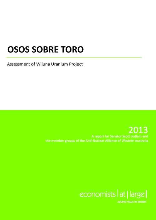 Ecolarge May 2013 Wiluna Uranium FINAL 1